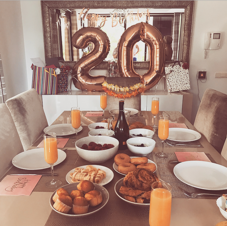 20 THINGS I HAVE LEARNT IN 20 YEARS